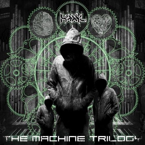 Haxyl - Machine Hearts