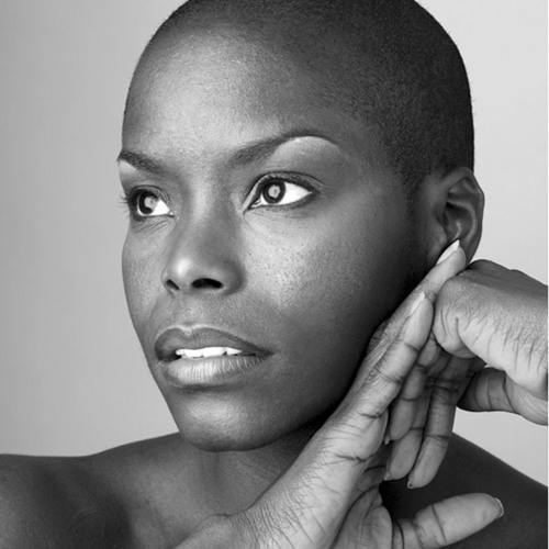 Hope Boykin of the Ailvn Ailey American Dance Theater