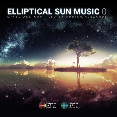Elliptical Sun Music 01 [ OUT NOW ] minimix