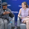 Brie Larson On The Vastness Of The Marvel Universe/ Sam Jackson Is Determined To Meet Black Panther
