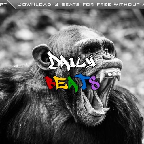 Ahhh -  Club Rap Beat | 100 Bpm | Beat #308
