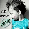 No More Love Boy (Gareth's Pacifier For Teens Mix)