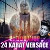BRUNO MARS Feat BIGGIE - 24 KARAT VERSACE Dj Doo Wop Remix