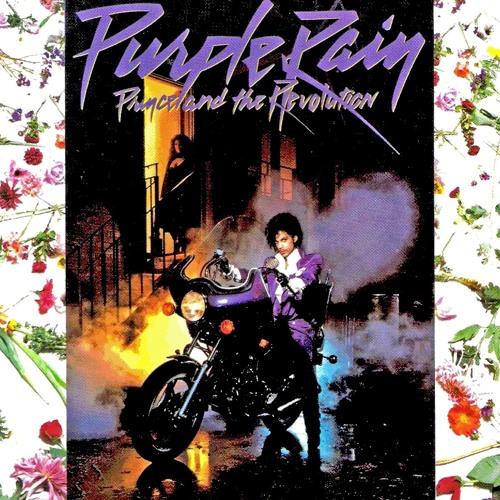 Prince & The Revolution - Purple Rain (Full Vinyl) by SPLPH Digs