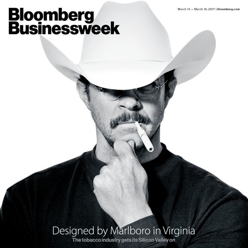Bloomberg Businessweek Cover Story