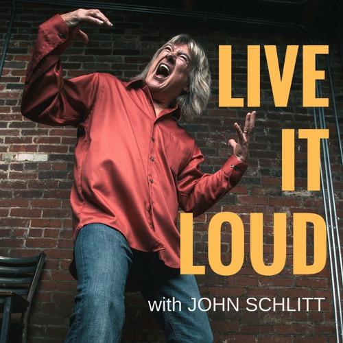 Live it Loud with John Schlitt Demo