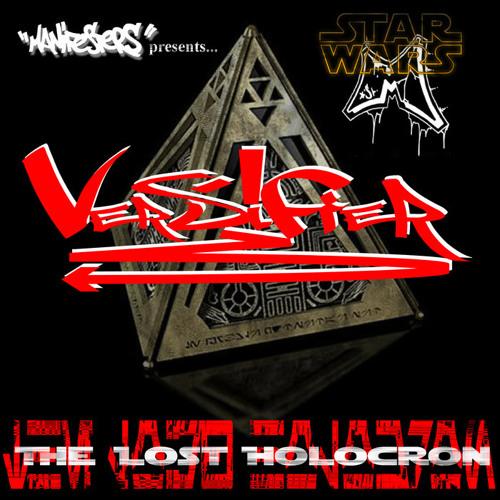 Versifier: TLH 2.3 - Whip Your Lekku