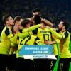 Und die Südtribüne tanzt - Dortmund ist im Viertelfinale mp3