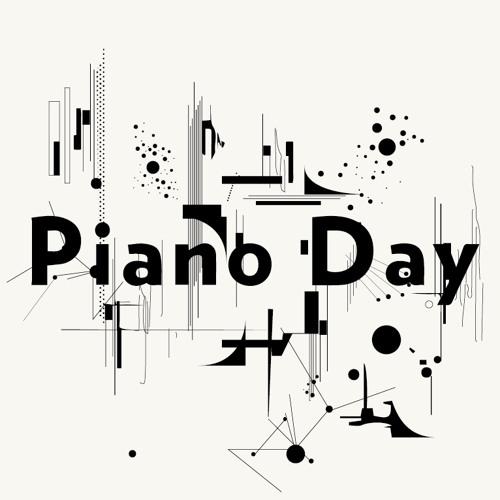 Piano Day 2017 Playlist