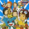 Digimon Break Up : 8bit