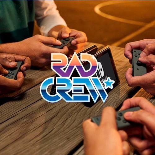 Rad Crew S13E10: Merry Switchmas!