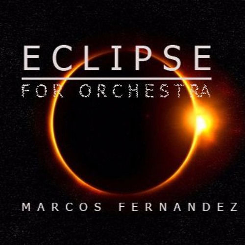 Eclipse For Orchestra