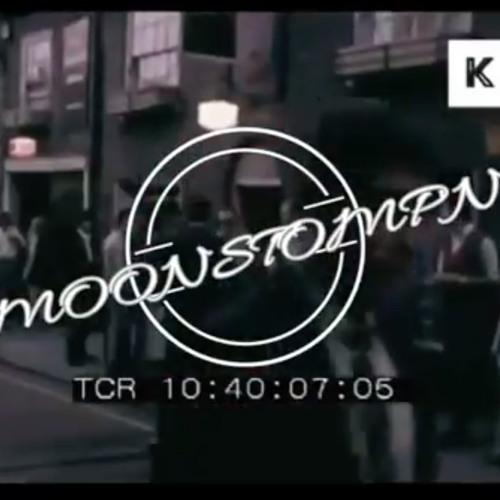 Moonstomp'n
