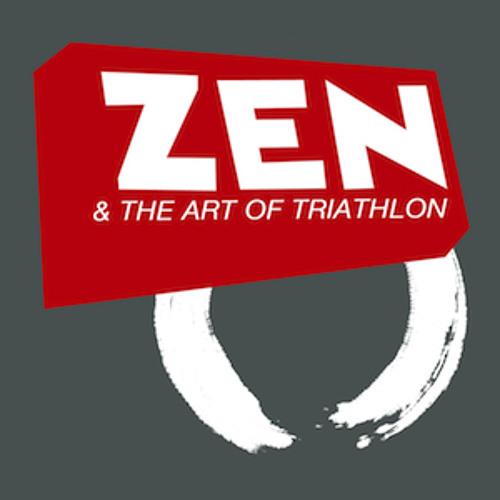 ZenTri 634 - Triathlon Taren and Scott Sambucci