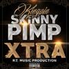 XTRA- Skinny Pimp ft. Geno - R.T. Music Production