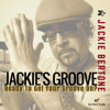 Jackie's Groove - 03/08/17 Peter Michael Escovedo – Percussionist and Musical Director with Justin Timberlake, Mariah Carey, Lionel Richie and Luther Vandross
