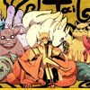 Tailed Beast's Counting Song (naruto duet)