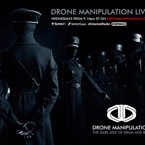 Drone Manipulation LIVE March 8 2017