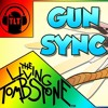 no mercy overwatch gun sync musical song by the living tombstone