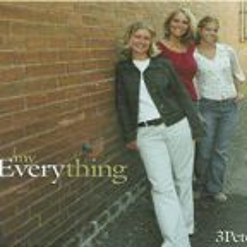 3Pete - My Everything