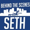 Behind the Scenes with Seth, with guest Drew Garabo