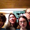 Family Barber Shop Quartet - 2014 (Conducted by Ann Schurmann)