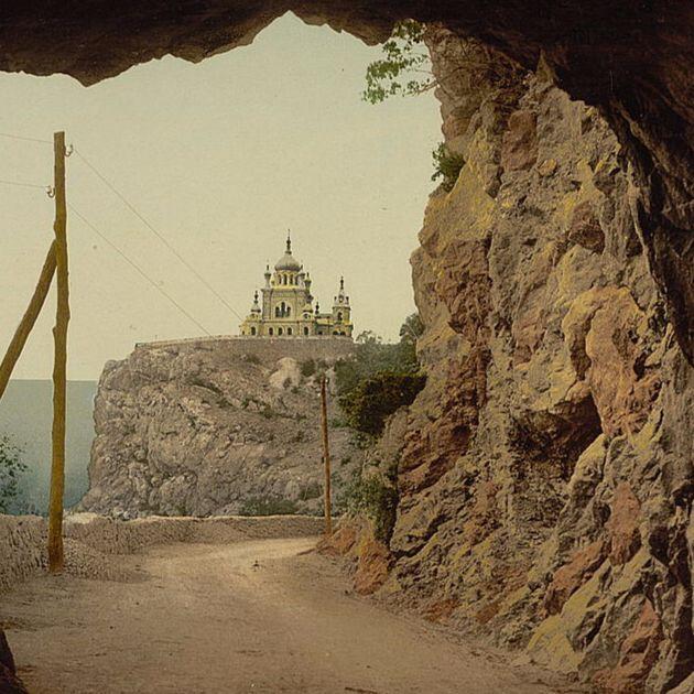 Crimea and the Russian Empire   Kelly O'Neill