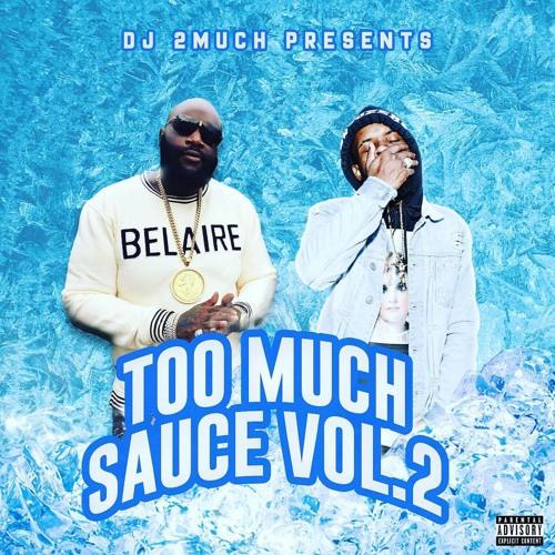 DJ2MUCH TOO MUCH SAUCE VOL2 11