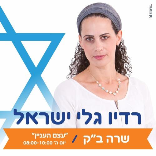 ח''כ יהודה גליק: ''ראשי הקואליציה הבטיחו לי שחוק המואזין לא יעבור''. בראיון אצל שרה ב''ק