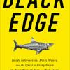 Black Edge by Sheelah Kolhatkar, read by Kaleo Griffith