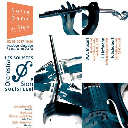 Les solistes D'orchestrasion -02 03 2017- 3