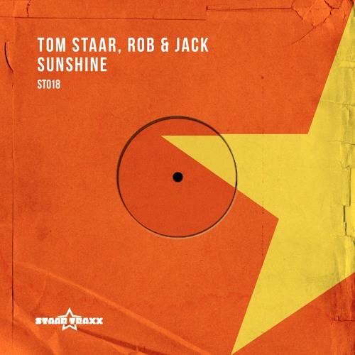 Tom Staar Rob & Jack Sunshine Staar traxx