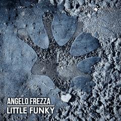 Angelo Frezza - Little Funky