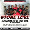 STONE LOVE IN ST THOMAS 8TH FEB 2017