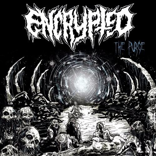 ENCRYPTED - Era Of Nothingness