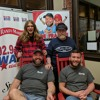Little Toe & Frankie 3 - 8 - 17 With Seth Williams and Terry VunCannon