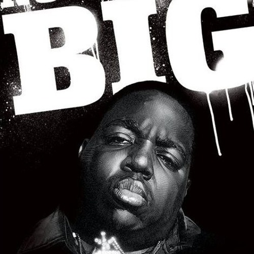 Notorious B.I.G. & Frank Sinatra (mix by DJ Soina)