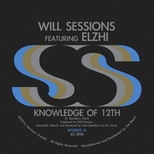 Knowledge of 12th (feat Elzhi)
