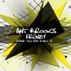 FRZ001 : Ant Brooks - Frenzy (Original Mix)