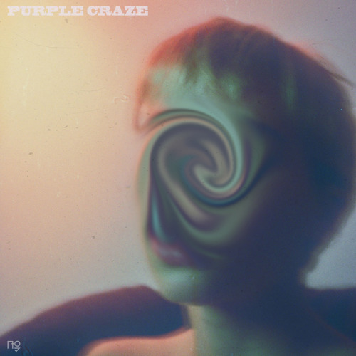Chex ~ Purple Craze (feat. Lily Grieve)