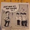 wijkagenten zingen voor kinderen - azet veur mij mor voetbal is