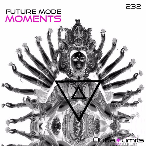 Future Mode - Momemts (Original Mix)[Exclusive Preview]