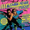 Cabin Fever Podcast Episode 8: Sarah is Back #TBT