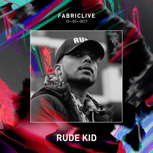 Rude Kid FABRICLIVE Promo Mix