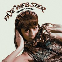 Faye Webster - She Won't Go Away