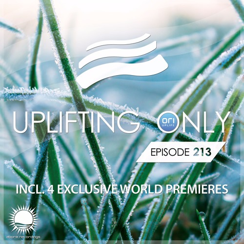 Uplifting Only 213 [No Talking] (March 9, 2017) [All Instrumental]