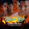 Distruction Boyz - Shut Up & Groove (Ellement Boys Remix)
