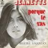 Jeanette - Porque Te Vas (Alkalino rework)