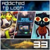 Addicted to Loot Podcast Ep033: Orisa, Pixel Privateers, Night in the Woods Review!