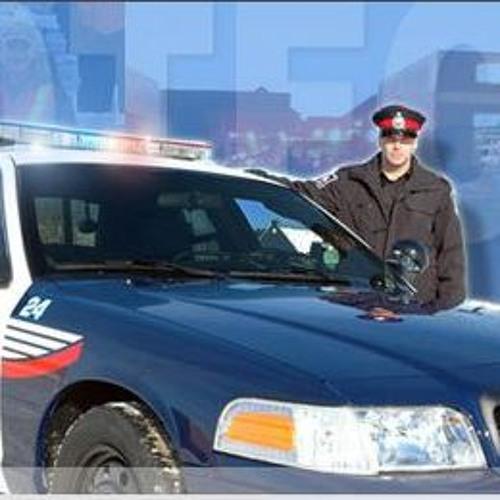 Episode 6 - Constable Clark talks about DARE